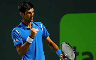 Djokovic, Goffin to meet in Miami