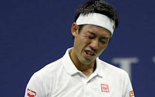 Nishikori blames fatigue for semi-final exit