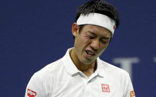 Nishikori blames fatigue for semi-final exit