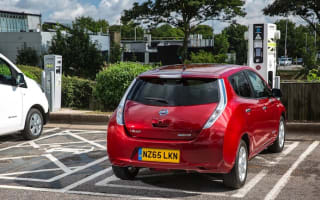 Nissan Leaf leader in customer satisfaction