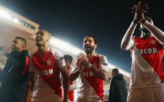 Prince Albert II hails 'extraordinary' Monaco Ligue 1 title triumph