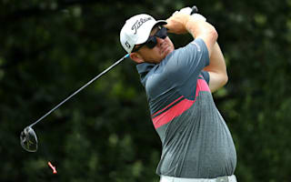 WATCH: Grandstand finish for lucky Coetzee