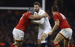 Daly rescues England in Cardiff thriller