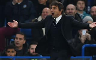 Conte: I always show respect to opponents