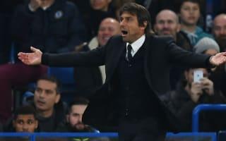 Conte: Premier League tougher than ever before
