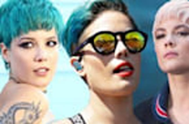 7 Things You Didn't Know About Halsey