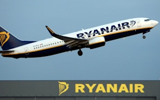 Ryanair charges £160 to correct mistakes on tickets
