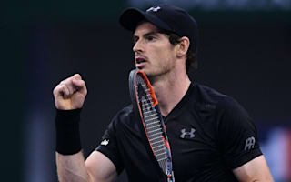 Murray wins again in Shanghai