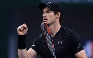 Murray wins again in Shanghai