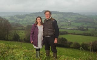 Heartbreak for farming couple after new road route is approved