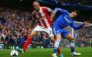 Stoke's Wilkinson retires after head injury
