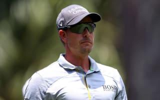 Stenson eyes home success at Scandinavian Masters