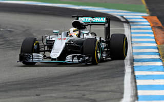 Hamilton 'likely' to take power-unit penalty at Spa