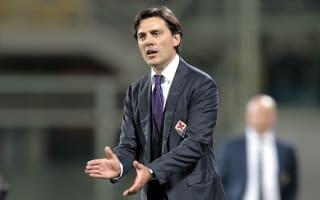 Sampdoria coach Montella hints at Cassano selection