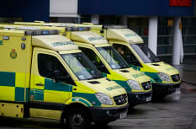 Baby at centre of investigation into injuries dies in hospital
