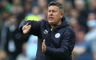Survival experts Leicester should know it's not over, Shakespeare warns