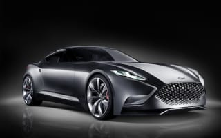 Hyundai stuns with new HND-9 concept