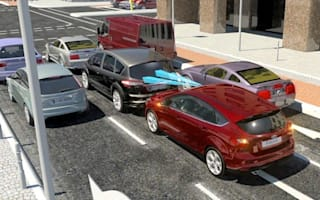 Emergency braking systems to lower insurance premiums?