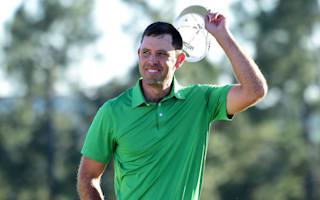 Schwartzel attempted to stir up 2011 memories in failed Masters challenge