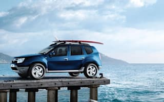 Dacia cars could prove a solid investment