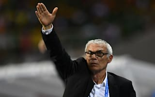 Cuper trying to ignore final record after Cameroon defeat