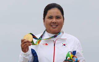 Rio 2016: Park 'honoured' to claim historic Olympic gold