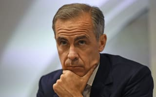 Bank Governor Mark Carney 'set to remain in his post'