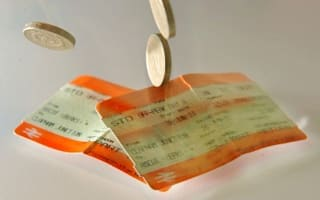 Is your ticket office set to close in round of cuts?