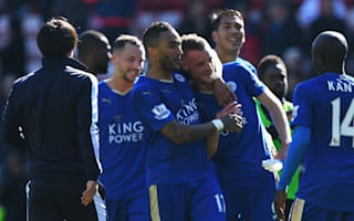 Smith backs Leicester to become Premier League 'force'
