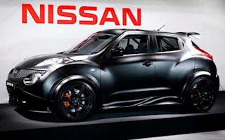 Nissan Juke supercar is really happening - here's proof
