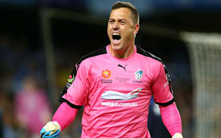 Sydney FC 1 Melbourne Victory 1 (aet, 4-2 pens): Vukovic the hero in A-League Grand Final