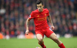 Coutinho: I want to become a Liverpool legend