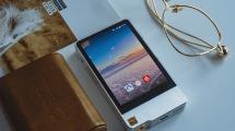 Este reproductor Hi-Res con Android promete el mejor sonido sin arruinarte