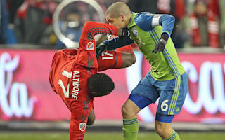 Toronto FC 0 Seattle Sounders 0 (aet, 4-5 pens): Frei, Torres the heroes in maiden MLS Cup win