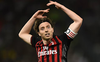 Montolivo out for six months after successful surgery