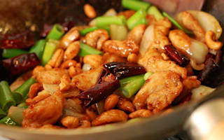 Cook up a Chinese feast