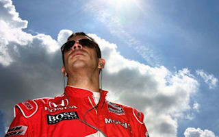 Indy 500: Helio Castroneves in pole position