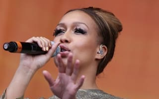 Rebecca Ferguson sued by former management