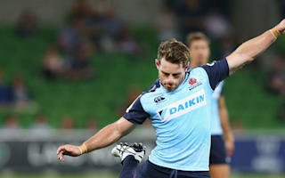 Foley to make Waratahs return after concussion rest