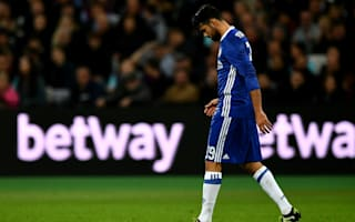 Costa leaves Spain squad due to injury