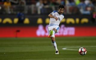 Uruguay international Lodeiro swaps Boca for Seattle