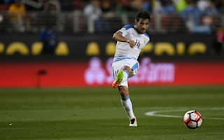 Uruguay international Lodeiro swaps Boca for Seattle