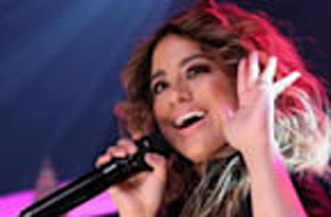 Fifth Harmony Singer Ally Brooke Hernandez Speaks Out After Fan Ambush in Mexico