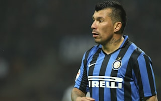 Inter v Frosinone: Medel determined to keep improving
