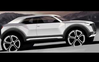 Audi confirms Q1 SUV