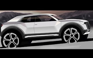 Audi confirms Q1 SUV