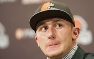 Manziel up for grabs after NFL reinstatement