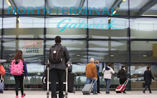 Gatwick awarded for being an autism-friendly airport