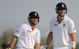 Pietersen shocked by Bell omission