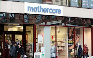 Mothercare rejects £266m takeover